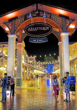 アジアティーク・ザ・リバーフロントの画像
