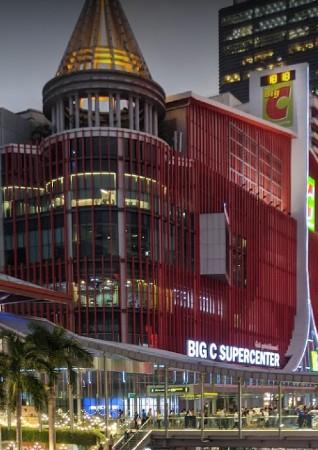 ビッグシースーパーセンターの画像