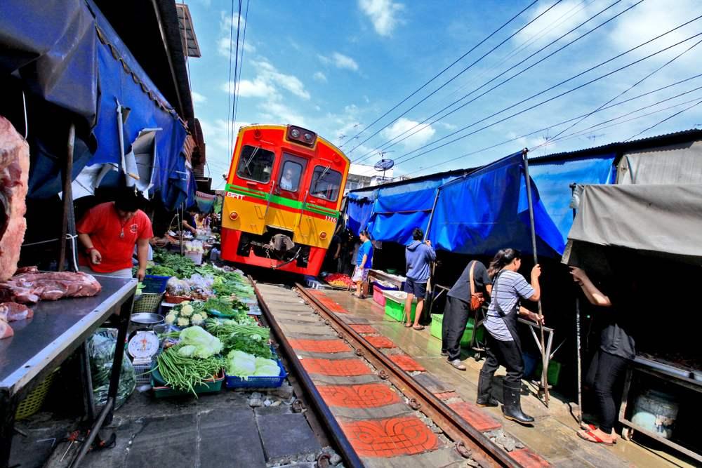 メークロン路線市場の画像