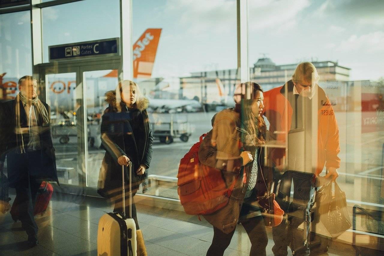 タイ空港の規制などのアイキャッチ